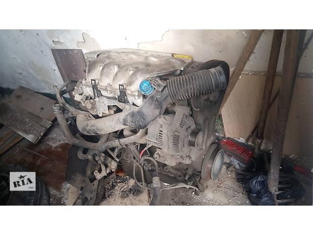 купить бу Б/у двигатель для легкового авто Opel Tigra в Ровно