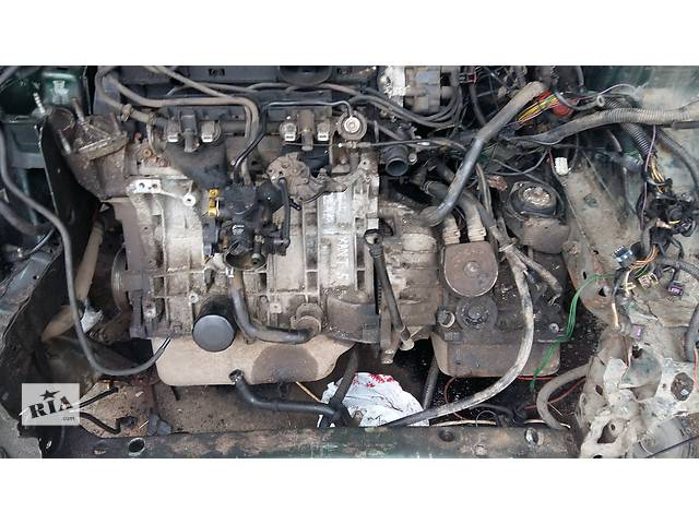 Б/у двигатель для легкового авто Opel Tigra- объявление о продаже  в Ровно