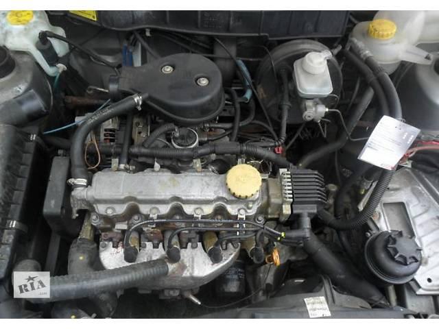 бу Б/у двигатель для легкового авто Opel Vectra 1.6 в Чопе