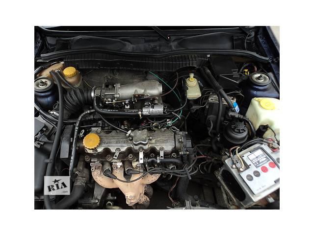 продам Б/у двигатель для легкового авто Opel Vectra 2.0 бу в Чопе