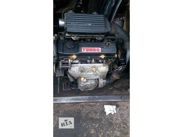 бу Б/у двигатель для легкового авто Opel Vectra A 1,7тд в Луцке