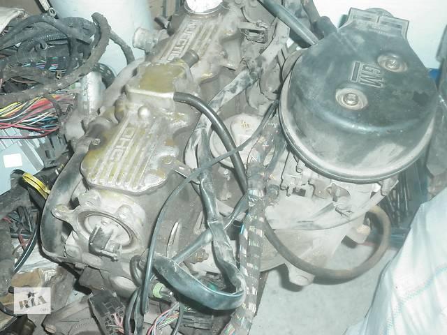продам Б/у двигатель для легкового авто Opel Vectra A бу в Запорожье