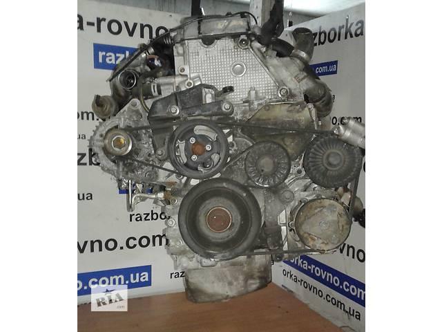 бу Б/у двигатель для легкового авто Opel Vectra B X20DTL в Ровно