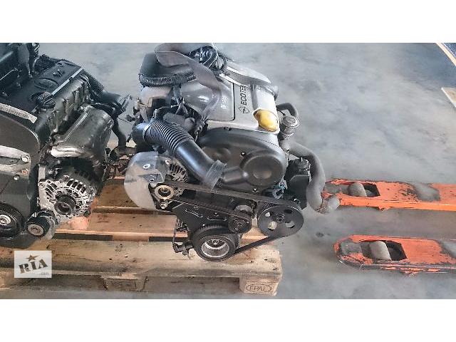 продам Б/у двигатель для легкового авто Opel Vectra B 1.8 I бу в Ужгороде