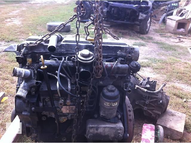 купить бу Б/у двигатель для легкового авто Opel Vectra B в Гайсине