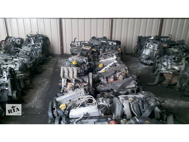 бу Б/у двигатель для легкового авто Opel Vectra в Луцке