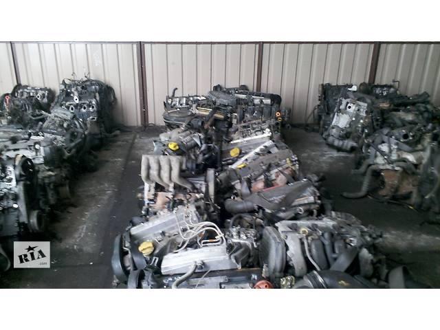 Б/у двигатель для легкового авто Opel Vivaro- объявление о продаже  в Луцке