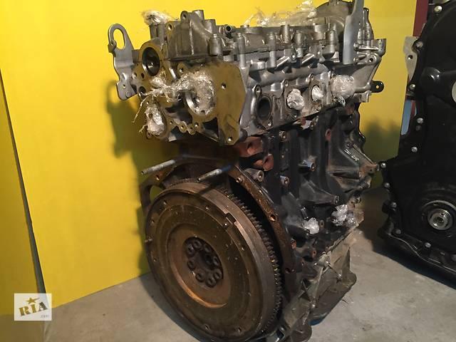 бу Б/у двигатель для легкового авто Opel Vivaro в Ковеле