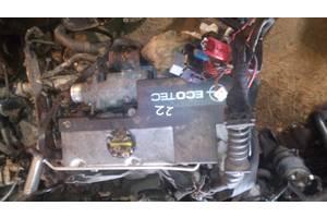 б/у Двигатели Opel Zafira