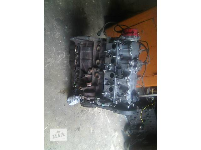 бу Б/у двигатель для легкового авто Opel в Самборе