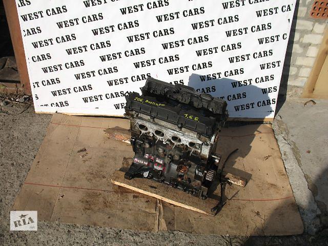 бу Б/у двигатель для легкового авто Peugeot 206 в Луцке