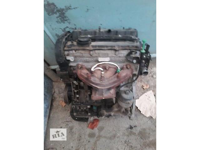 Б/у двигатель для легкового авто Peugeot 207- объявление о продаже  в Ужгороде