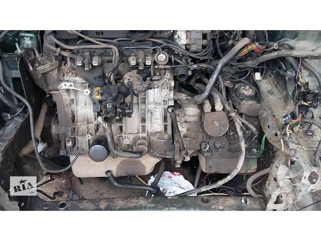 бу Б/у двигатель для легкового авто Peugeot 306 в Ровно