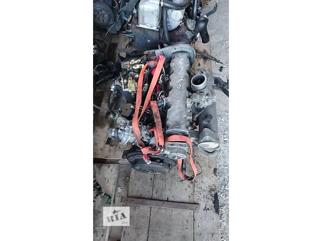 продам Б/у двигатель для легкового авто Peugeot 405 1.9дизель 1.9турбо бу в Львове