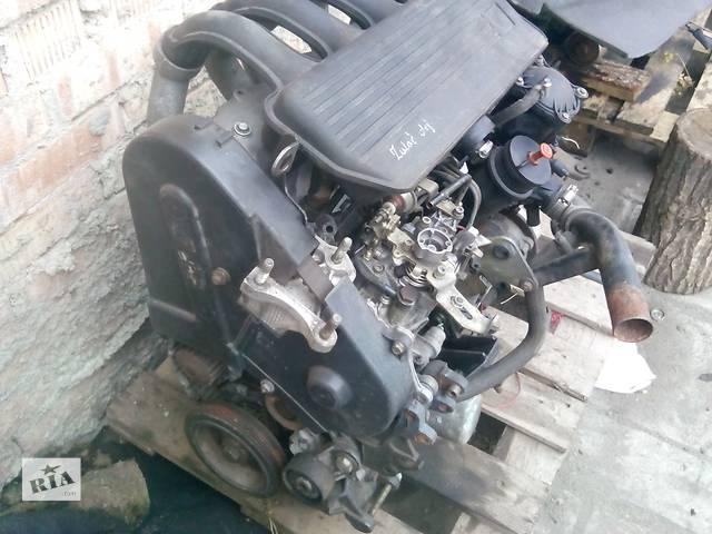 продам Б/у двигатель для легкового авто Peugeot Expert бу в Львове