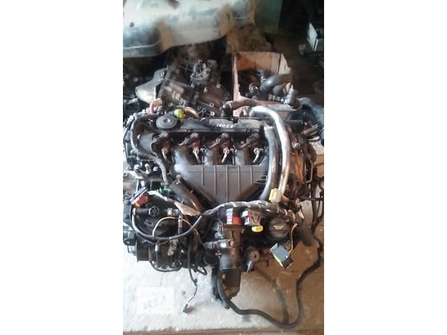 купить бу Б/у двигатель для легкового авто Peugeot Expert в Тернополе