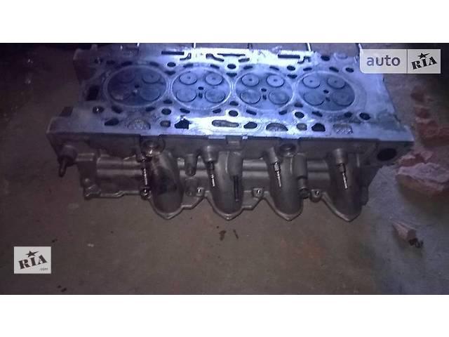 продам Б/у двигатель для легкового авто Peugeot Expert бу в Тернополе