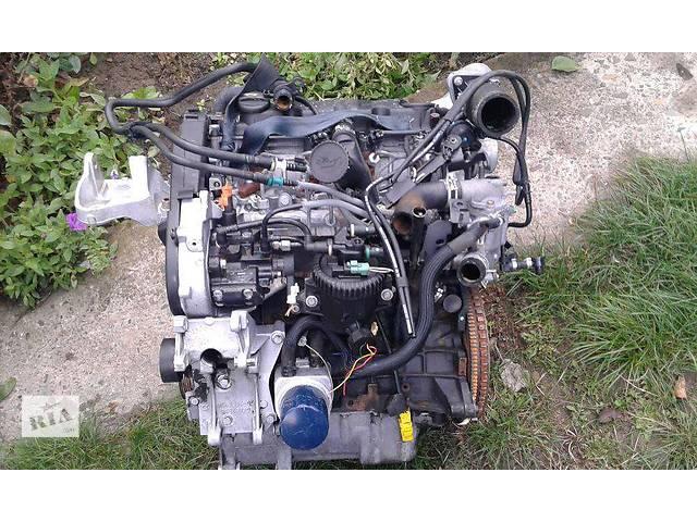 продам Б/у двигатель для легкового авто Peugeot Expert бу в Копычинцах