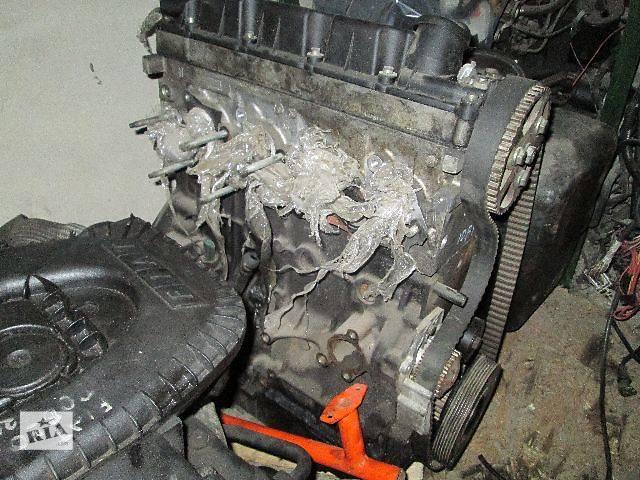 Б/у двигатель для легкового авто Peugeot Partner 2.0 HDI- объявление о продаже  в Ровно