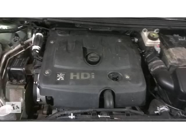 Б/у двигатель для легкового авто Peugeot Partner- объявление о продаже  в Ровно
