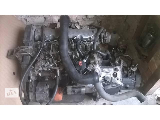 купить бу Б/у двигатель для легкового авто Peugeot в Тернополе