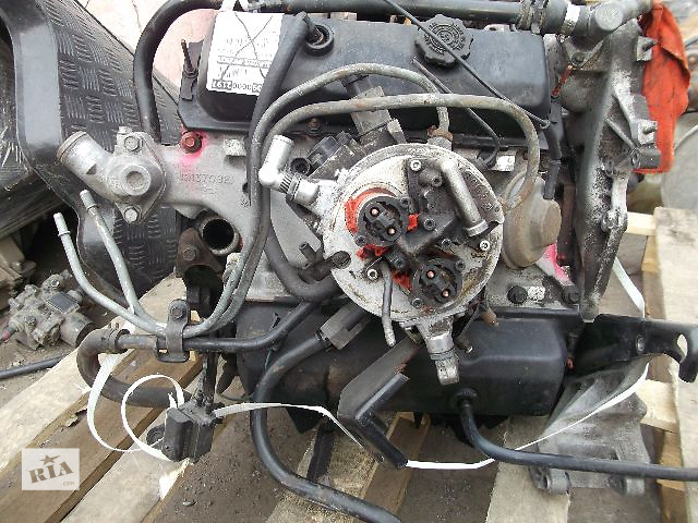 бу Б/у двигатель для легкового авто Pontiac Grand AM 1992 в Днепре (Днепропетровск)