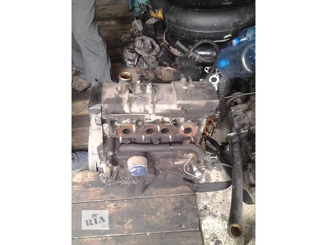 купить бу Б/у двигатель для легкового авто Renault Kangoo 1,4 и в Ковеле