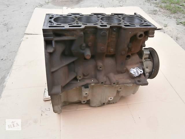 бу Б/у двигатель для легкового авто Renault Kangoo  в Ковеле