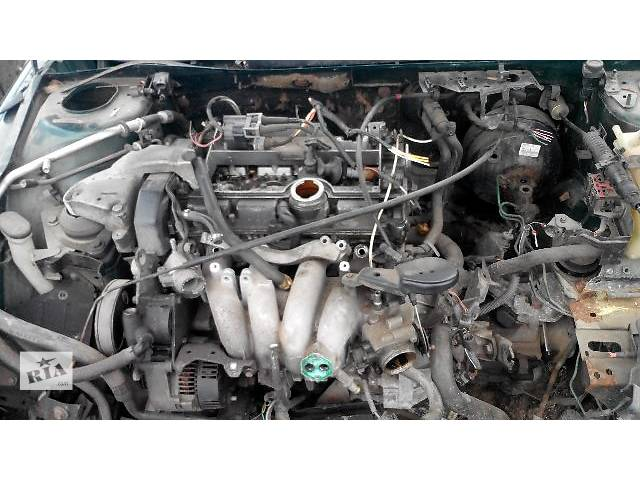 бу Б/у двигатель для легкового авто Renault Laguna в Луцке
