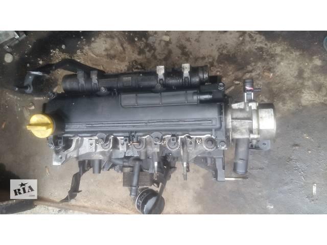 продам Б/у двигатель для легкового авто Renault Megane II бу в Ковеле