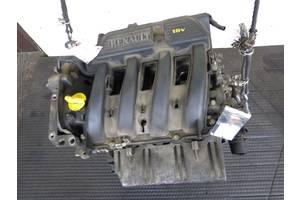 б/у Двигатели Renault Thalia
