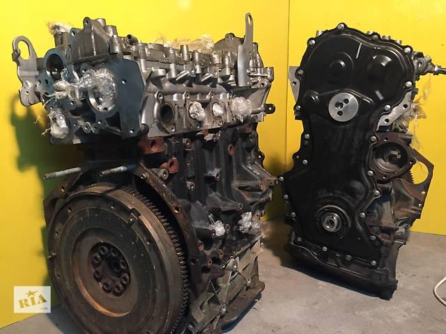 Б/у двигатель для легкового авто Renault Trafic- объявление о продаже  в Ковеле