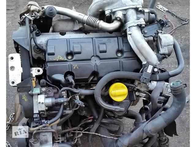 бу Б/у двигатель для легкового авто Renault Trafic в Ровно