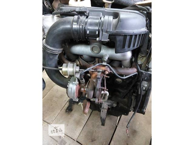 купить бу Б/у двигатель для легкового авто Renault Trafic в Львове