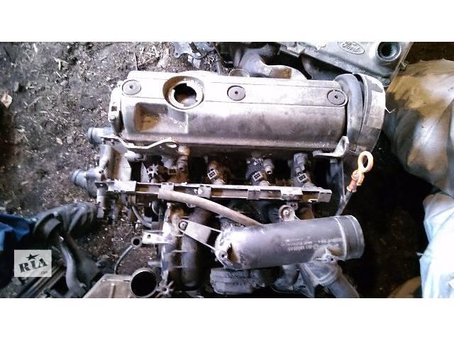 бу Б/у двигатель для легкового авто Seat Ibiza ALM в Житомире