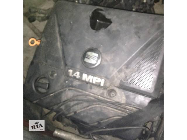 Б/у двигатель для легкового авто Seat Inca- объявление о продаже  в Виннице