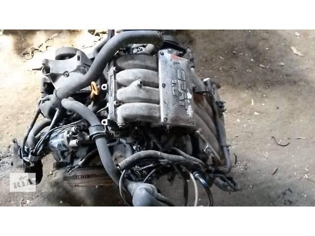 купить бу Б/у двигатель для легкового авто Seat Toledo в Тернополе