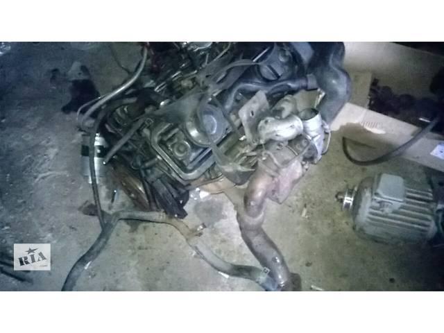 Б/у двигатель для легкового авто Seat Toledo- объявление о продаже  в Львове