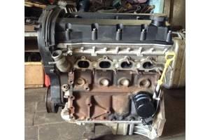 б/у Двигатель Chevrolet