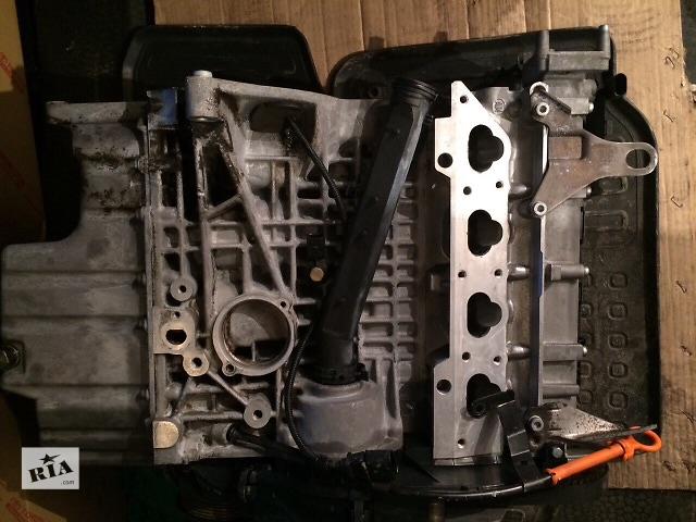 купить бу Б/у двигатель для легкового авто Skoda Fabia 2005 в Луцке