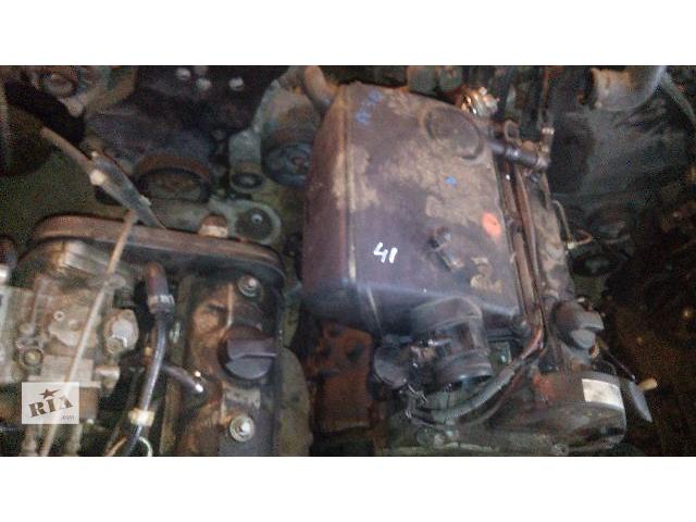 продам Б/у двигатель для легкового авто Skoda Felicia бу в Яворове