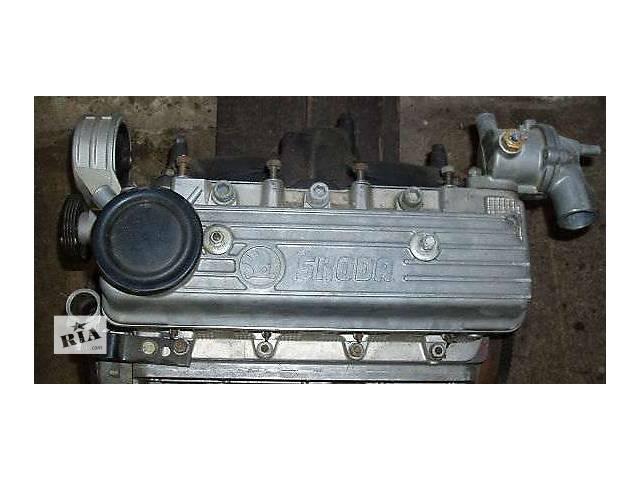 продам Б/у двигатель для легкового авто Skoda Felicia бу в Хмельницком