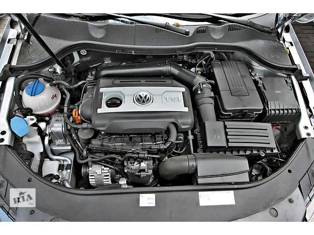 Б/у двигатель для легкового авто Skoda Octavia A5 1.8TSI Ремонт- объявление о продаже  в Киеве