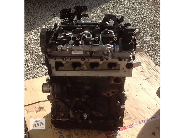 Б/у двигатель для легкового авто Skoda Octavia A7- объявление о продаже  в Львове