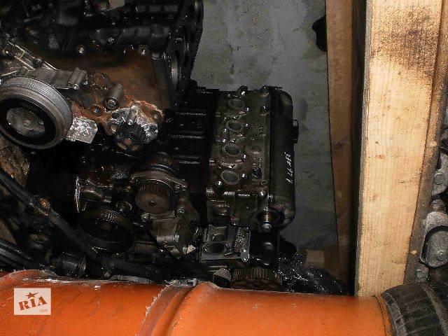 Б/у двигатель для легкового авто Skoda Octavia Tour- объявление о продаже  в Киеве
