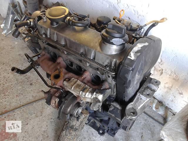 купить бу Б/у двигатель для легкового авто Skoda Octavia Tour в Киеве