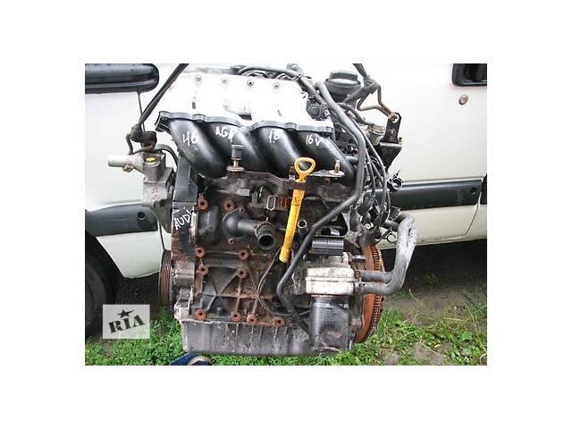 продам Б/у Двигатель 1.8i AGN  Volkswagen Golf 4 , Bora , Skoda Octavia , Audi A3 бу в Киеве
