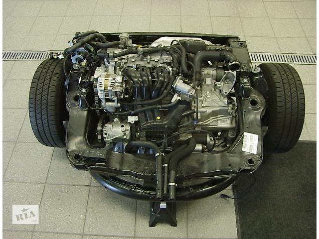 купить бу Б/у двигатель для легкового авто Smart Fortwo 2010 в Тернополе