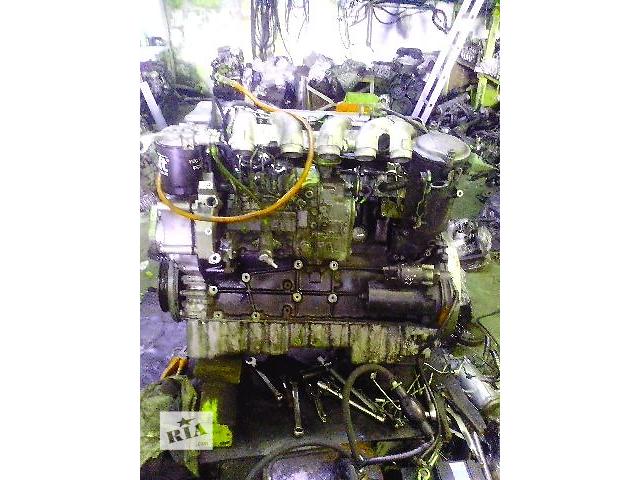 продам Б/у двигатель для легкового авто SsangYong 2.9D бу в Ковеле