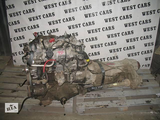 продам Б/у двигатель для легкового авто SsangYong Rexton II бу в Луцке